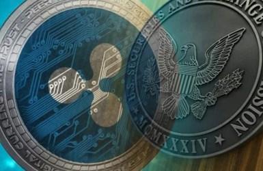 (Xrp) Ripple & SEC davası
