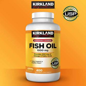 Kirkland-Fish-Oil-1000mg-Omega-3-Fatty-Acids