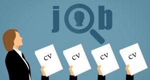 5+ Contoh CV / Daftar Riwayat Hidup yang Baik dan Benar
