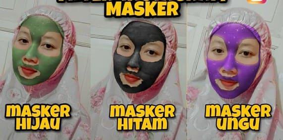 Nama Filter IG Masker Hijau & Cara Dapatkan Filternya