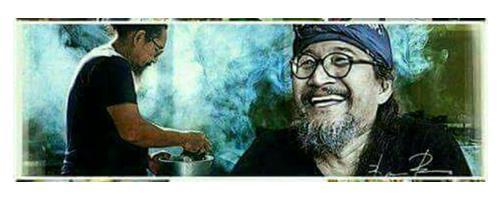 Founder Of Tamba Waras Bali
