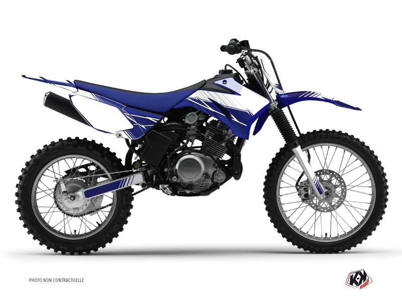 graphic kit dirt bike yamaha ttr 125