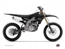 Kit Déco Moto Cross Replica Van Beveren Yamaha 450 YZF