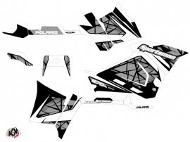 Kit Déco Quad Spin Polaris 570 Sportsman Forest Gris