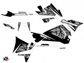 Kit Déco Quad Spin Polaris 570 Sportsman Touring Gris