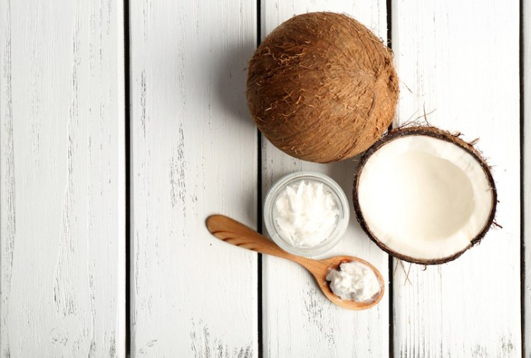 Coconut Oil Beauty Benefits