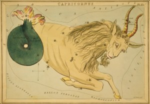 Capricornus - Urania's Mirror