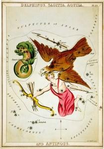 Aquila - Urania's Mirror