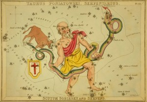 Scutum - Urania's Mirror