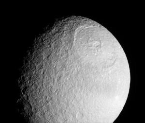 Tethys - Odysseus krater