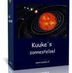 Kuuke's Zonnestelsel