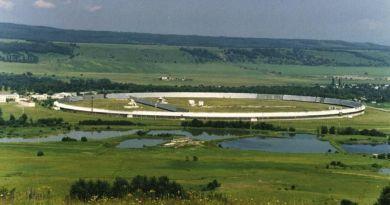 RATAN-600 radiotelescoop