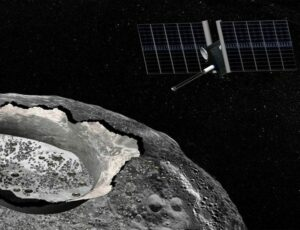 Asteroïde 16 Psyche