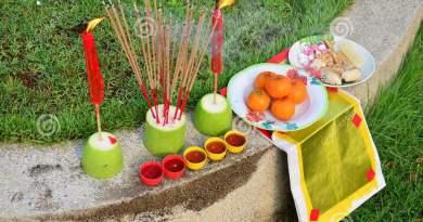 China - Qingming festival