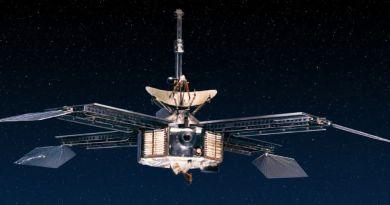 De Mariner 4