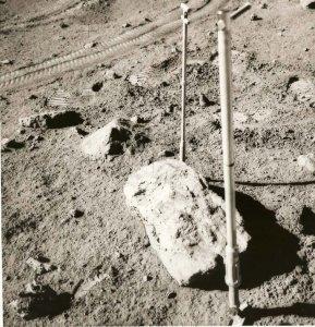 maansteen rusty rock 66095