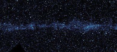 Mira in het sterrenbeeld Cetus