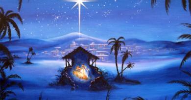 De ster van Bethlehem