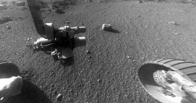 Mars Opportunity rijdt 5000 dagen rond op Mars