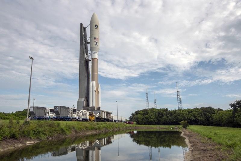 Delta V-raket