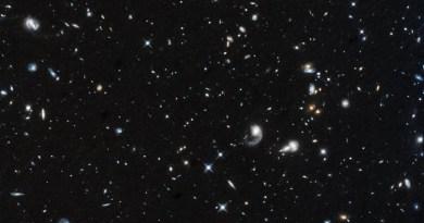 Hubble terug in bedrijf