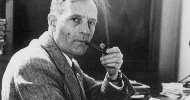Edwin Powell Hubble