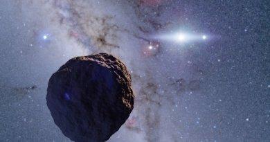 Missing link in ontstaan planeten gevonden