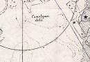 Het sterrenbeeld Camelopardalis volgens Bartsch