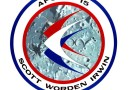 Apollo 15 missie patch