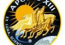 Apollo 13 missie patch