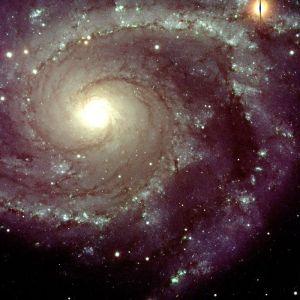 NGC 2997 in Antlia