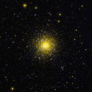 NGC 1851 in Columba