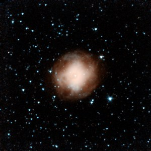 NGC 4361 in Corvus