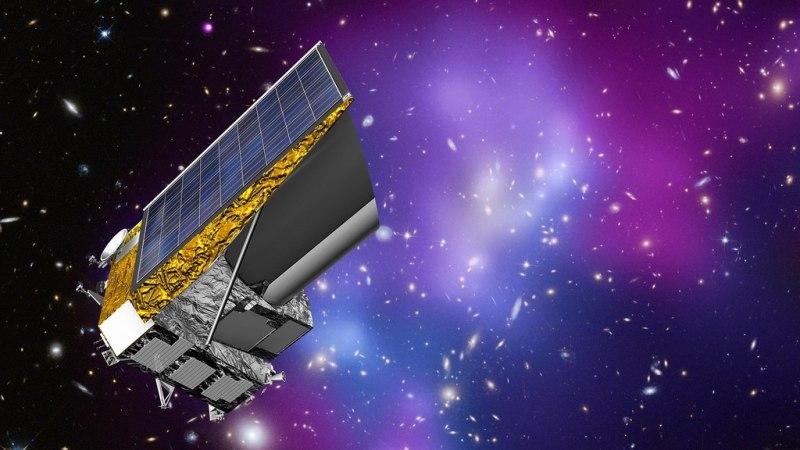 Euclides ruimtesonde