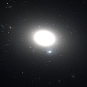 NGC 1427 in Fornax