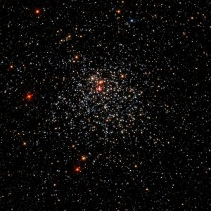 NGC 1987 in Mensa