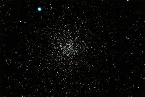 NGC 2477 in Puppis