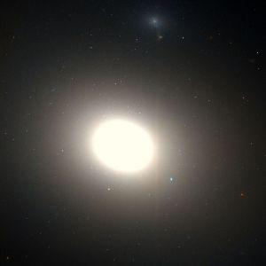 Messier 86 in Virgo
