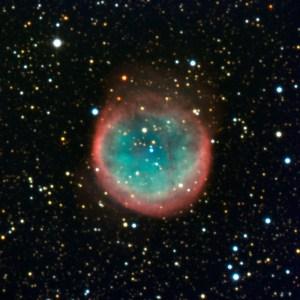 NGC 6781 in Aquila