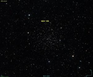 NGC 188 in Cepheus