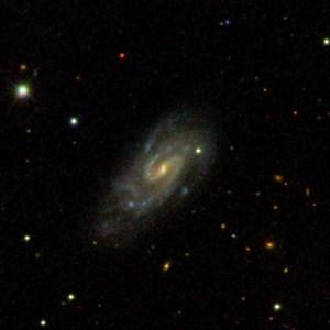 NGC 1234 in Eridanus