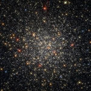NGC 5927 in Lupus
