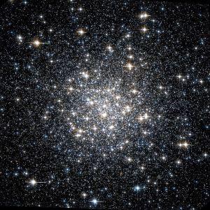 Messier 57 in Lyra