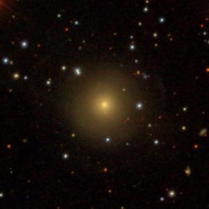 NGC 7315 in Pegasus