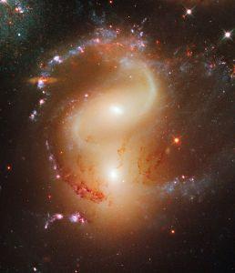 NGC 7318 in Pegasus