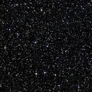 Messier 23 in Sagittarius
