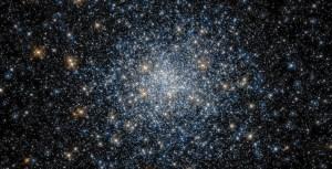Messier 28 in Sagittarius