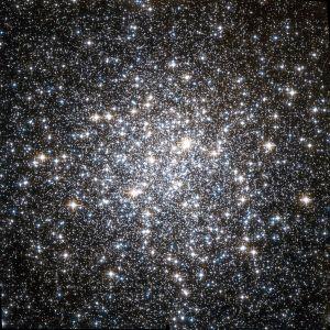 NGC 6723 in Sagittarius