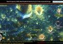 chandrayaan-2 opname van de Maan