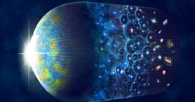 Evolutie heelal